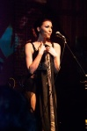 Chrysta Bell at the Botleg Theater