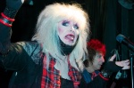 Jayne County at the Viper Room